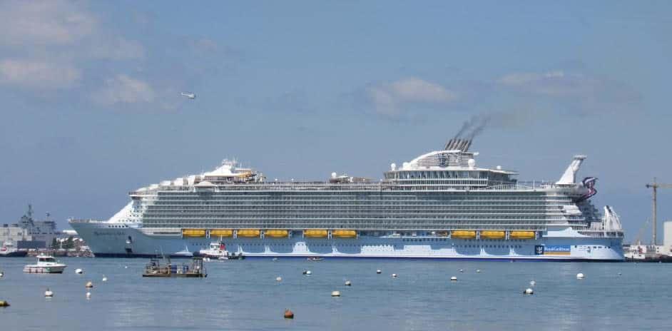 Limos4 Cruise Trasfer