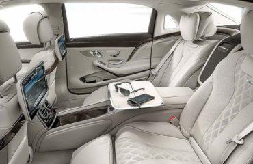 Limos4 Mercedes-Benz Limousine Service