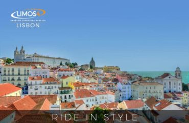 Limos4 Chauffeured Limousine Service in Lisbon