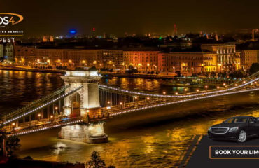 Limos4 Chauffeured Limousine Service in Budapest