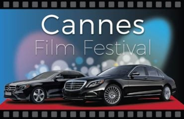 Limos4 ReputableLimousine Service for the Cannes Film Festival