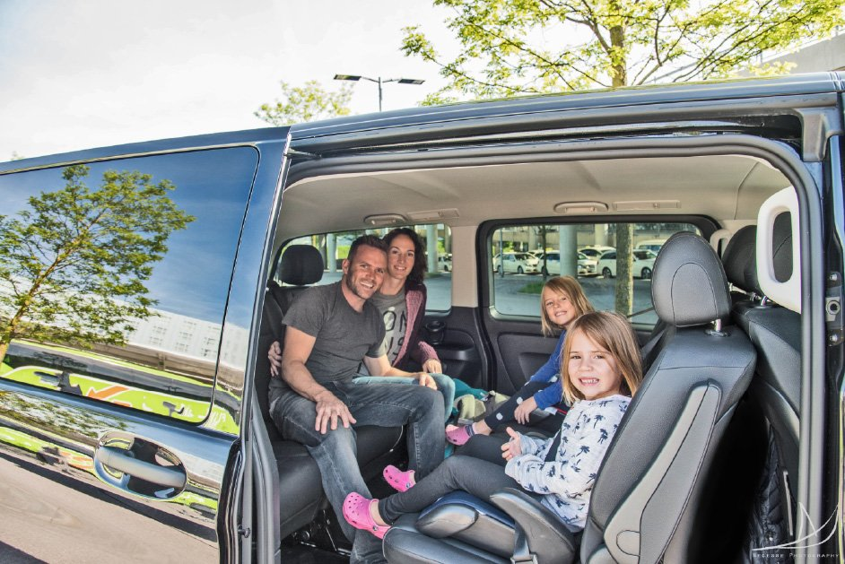 Limos4 Family Friendly Chauffeured Transportation