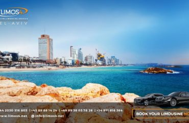 Limos4 Tel Aviv Chauffeured Limousine Service and Airport Transfer