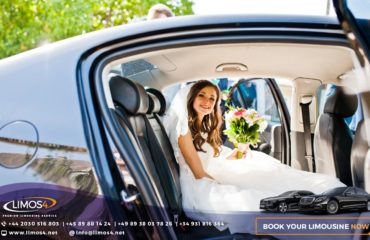 Limos4 Wedding Ceremony