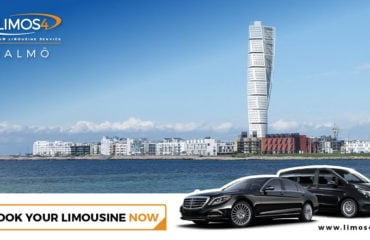 Limos4 Malmo Premium Limousine Service