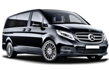 Business Van/Suv Limos4