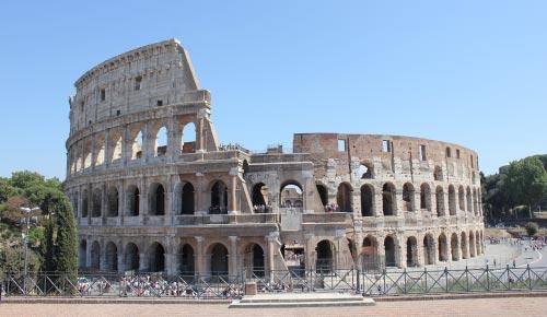 Rome Limousine