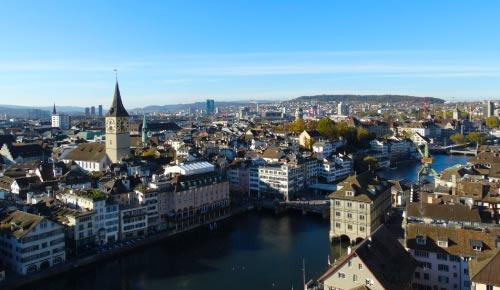 Zurich Limousine