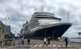 Cruiseport Port Transfers