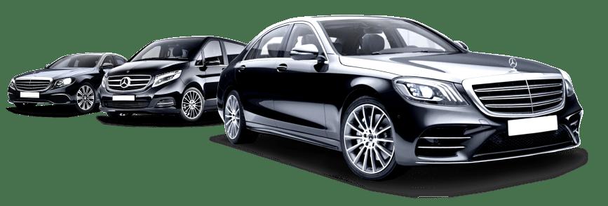 Limos4 limousine service fleet