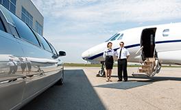 Bratislava Airport Transportation - Limos4