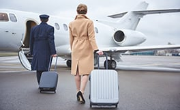 Gothenburg Airport Transportation - Limos4