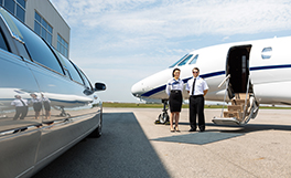 Minsk Airport Transportation - Limos4