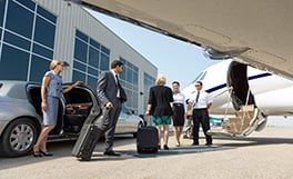 Muscat Airport Transportation - Limos4