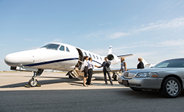 Paris Airport Transportation - Limos4