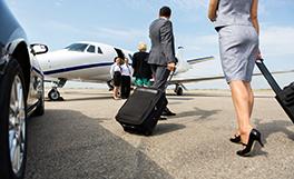 Prague Airport Transportation - Limos4