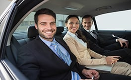 Brussels Corporate Event Transportation - Limos4