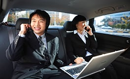 Luxembourg Corporate Event Transportation - Limos4
