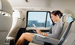 Madrid Corporate Event Transportation - Limos4
