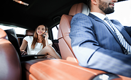 Milan Corporate Event Transportation - Limos4