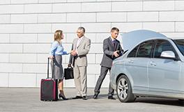 Munich Corporate Event Transportation - Limos4