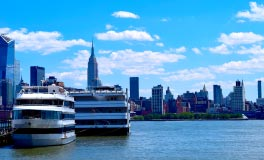 New Jersey Cruise Port Transfers - Limos4