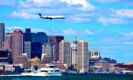 Boston Cruise Port Transfers - Limos4