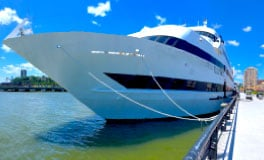 ew York City Cruise Port Transfers - Limos4