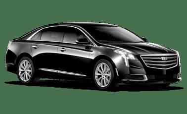 Cadillac XTS Limos4