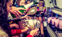 Chicago Entertainment Events - Limos4