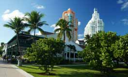 Miami Sightseeing Tours - Limos4