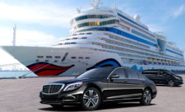 Cologne Cruise Port Transfers - Limos4