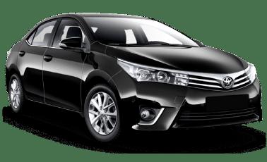 Toyota Corolla Limos4