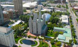 Salt Lake City Sightseeing Tours - Limos4