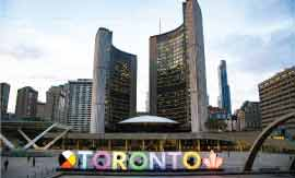 Toronto Sightseeing Tours - Limos4