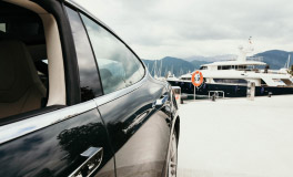Cruise Port Transfer Service