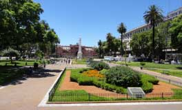 Limos4 Sightseeing Tours in Buenos Aires