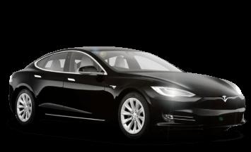 Limos4 Tesla S