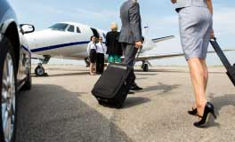 Kelowna Airport Transportation - Limos4