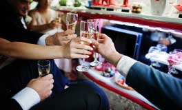 Kelowna Entertainment Events - Limos4