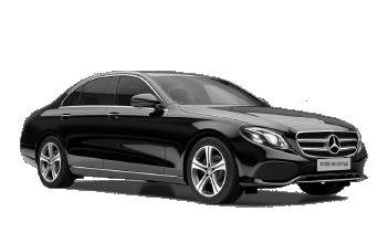 Limos4 - Mercedes E class