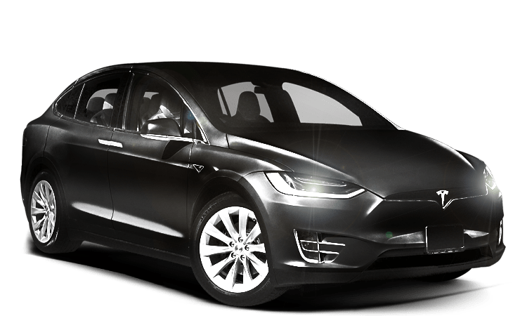 Limos4 Tesla X