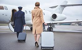 Rotterdam Airport Transportation - Limos4