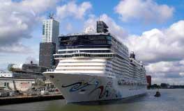 Rotterdam Cruise Port Transfers - Limos4