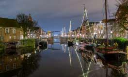 Rotterdam Sightseeing Tours - Limos4