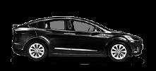 Limos4 - Green SUV